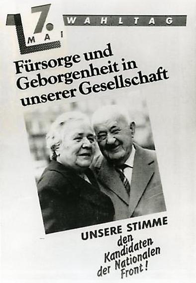Kommunalwahlen 1989